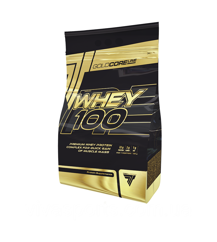Whey 100 Gold Core