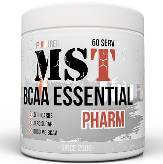BCAA ESSENTIAL