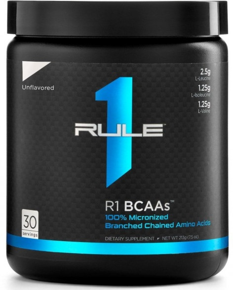 R1 BCAA Unflavored