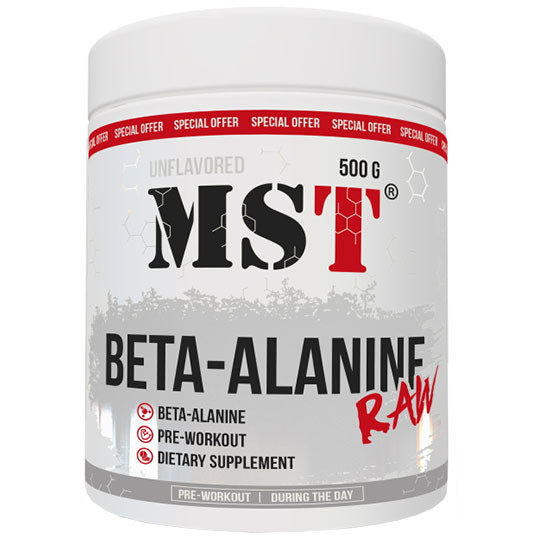 Beta-Alanine RAW